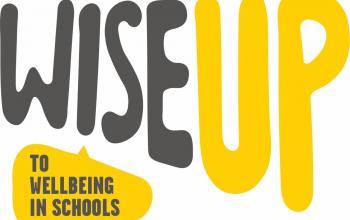 Wise Up logo
